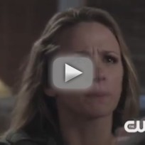 One Tree Hill Clip: Clay Versus Quinn!