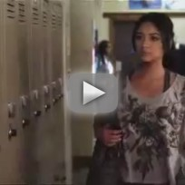 Pretty Little Liars Clip: Did You Miss Me?