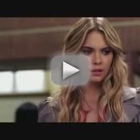 Pretty Little Liars Clip: The Girls Versus Hanna