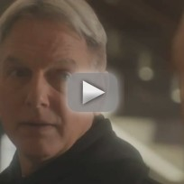 Ncis promo life before his eyes