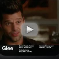 Glee promo the spanish teacher
