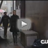 Ringer promo what are you doing here ho bag
