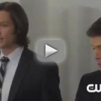 """Supernatural Clip: """"The Slice Girls"""""""