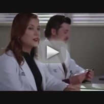 Grey's Anatomy If/Then Clip: Staff Meeting