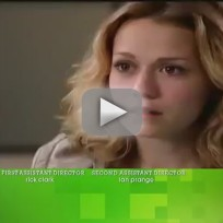 One tree hill promo the killing moon