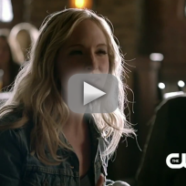 The vampire diaries promo dangerous liaisons