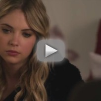 Pretty Little Liars Clip: Who Framed You?