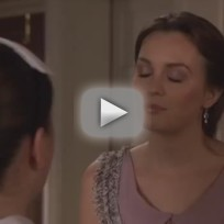 "Gossip Girl ""Crazy, Cupid Love"" Producers' Preview"