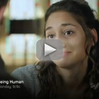 "Being Human Promo: ""Addicted to Love"""