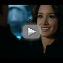 Castle Clip: The Debut of Jennifer Beals