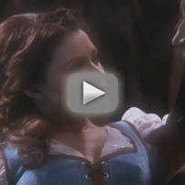 "Once Upon a Time Clip: ""Skin Deep"""