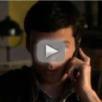 Pretty Little Liars Clip: Ezra Loves Aria!