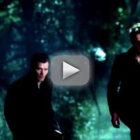 The vampire diaries canadian promo all my children