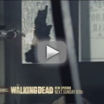 The walking dead promo triggerfinger