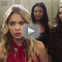 "Pretty Little Liars Promo: ""Breaking the Code"""