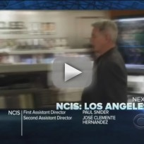 "NCIS Promo: ""Psych Out"""