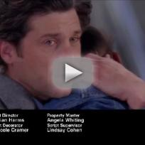 Greys anatomy promo if only you were lonely