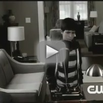 Supernatural Promo: Look Who's Back!