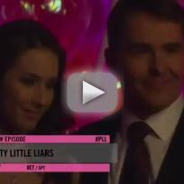 "Pretty Little Liars Canadian Trailer for ""Father Knows Best"""