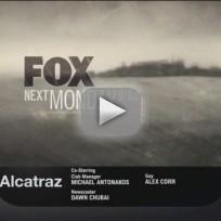 Alcatraz promo clarence montgomery