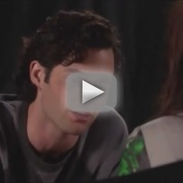 Gossip Girl Clip - I Want More, I Want You