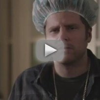 Psych Sneak Peek: Waking Up Confused