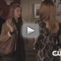 Gossip Girl 'The Princess Dowry' Clip: 2 Rhodes, 1 G