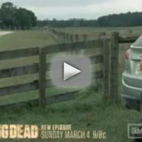 The Walking Dead Clip: Can We Talk?