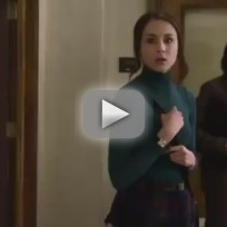 Pretty little liars clip the return of toby