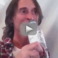 Robert Carlyle PaleyFest Interview