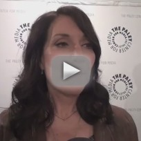 Katey Sagal PaleyFest Interview