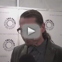 Kurt Sutter PaleyFest Interview