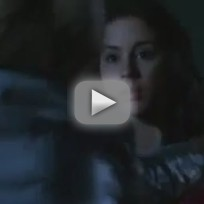 Pretty Little Liars Clip: A Message from Alison