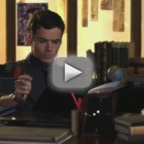 Pretty Little Liars Clip: Ezria Celebrates