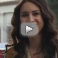 Pretty Little Liars Clip: Creepy Dollhouse Visit