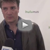 Nathan fillion paleyfest interview