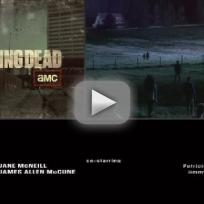 "The Walking Dead Promo: ""Beside the Dying Fire"""