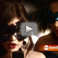 "Pretty Little Liars Season Finale Promo: ""UnmAsked"""