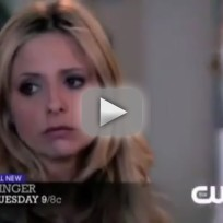 Ringer promo that womans never been a victim her entire life