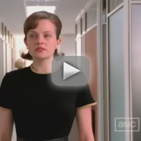Mad men season five trailer peggy is back