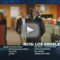 NCIS 'The Good Son' Promo