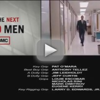 "Mad Men Promo: ""Tea Leaves"""