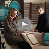 "Castle Promo: ""The Limey"""