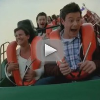 Glee Promo: Countdown to Graduation
