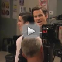 "Glee Sneak Peek - ""Big Brother"""