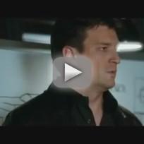 Castle Clip: BEAUTIFUL Beckett!