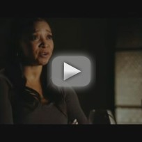 Castle Clip: Advice from Lanie