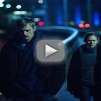 The killing promo numb