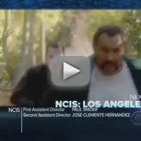NCIS Promo: The Missionary Position
