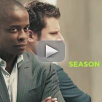 """Psych Season 6 Finale Promo: """"Santabarbara Town"""""""